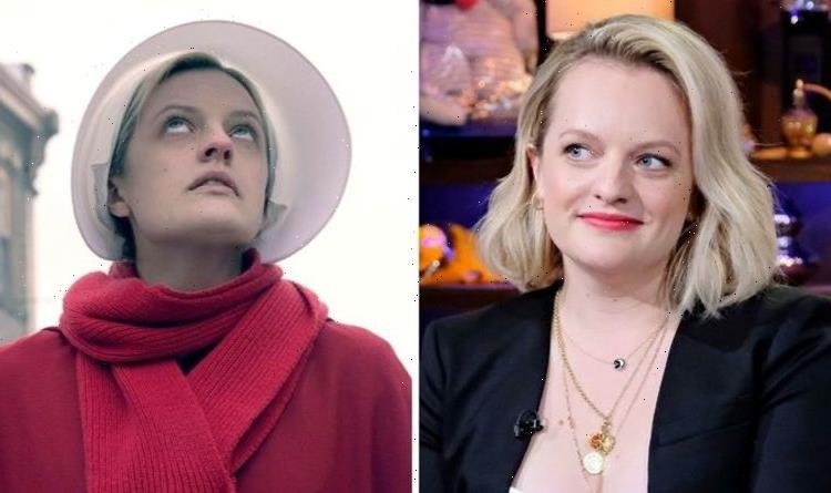 The Handmaid's Tale: Elisabeth Moss lands role away from Hulu drama ahead of season finale