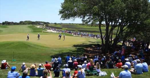 The Ocean Course, Long Absent From Golf's Spotlight, Is Back