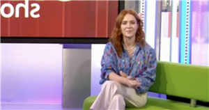 The One Show in major schedule shake-up as Angela Scanlon takes centre stage