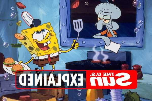 The Patrick Star Show: When is the SpongeBob SquarePants spinoff's premiere date?