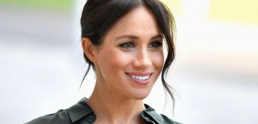 The Touching Way Meghan Markle Paid Tribute to Princess Diana During 'Vax Live'