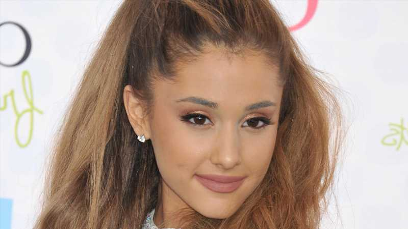 The Truth About Ariana Grande's Wedding Band