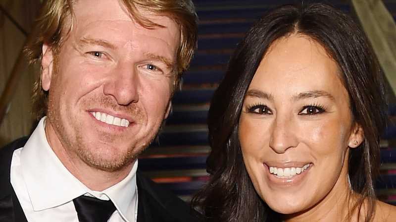 The Truth About Fixer Upper's Lead Paint Scandal