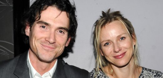 The Truth About Naomi Watts And Billy Crudup's Relationship