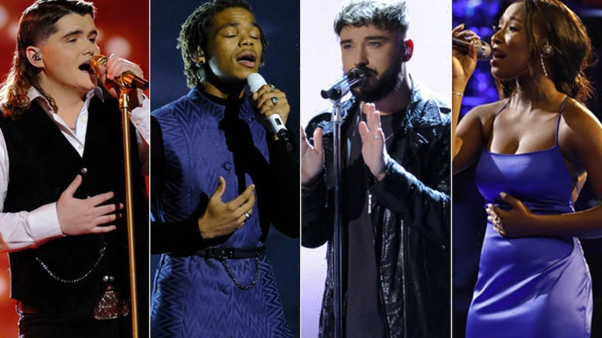The Voice Top 9 Recap: Can Great Solo Work Overcome a Disastrous Trio Performance?