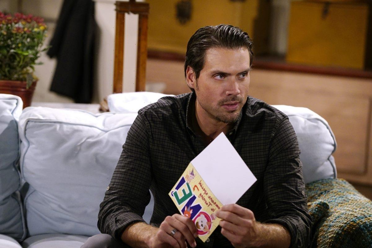 'The Young and the Restless': Will Nick Let Go of His Grudge Against Adam?