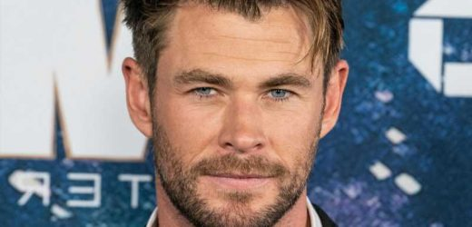 This Is Why Chris Hemsworth's Fans Are Fuming At Him