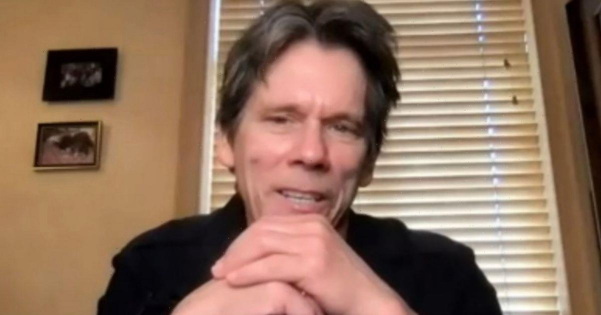 This Morning fans gobsmacked by Kevin Bacon's 'Brummie accent' during interview