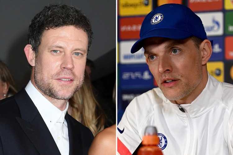 Thomas Tuchel MUST start winning trophies at Chelsea or faces being sacked like Frank Lampard, claims Wayne Bridge