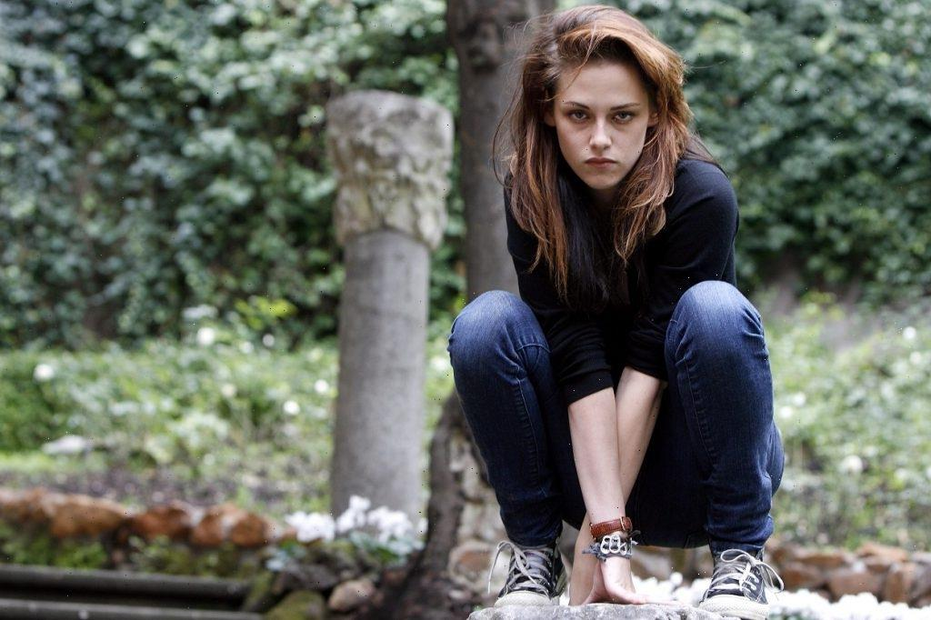 'Twilight': Kristen Stewart Feared She Brought Too Much of Herself to Bella