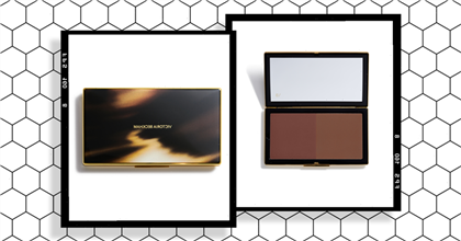 Victoria Beckham Beauty just dropped a brand new bronzer – and we tried it