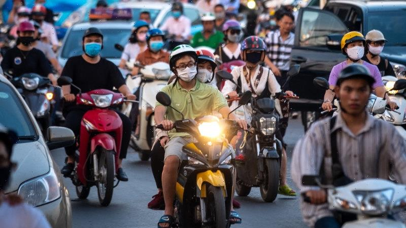 Vietnam to test all 9 million residents in largest city for COVID-19