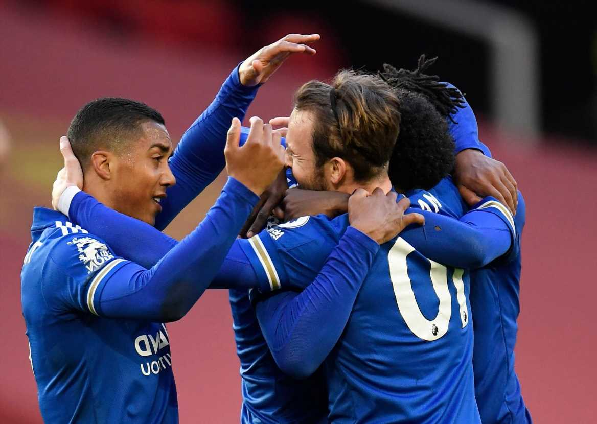 What does it mean for Premier League top four and Europa League qualification if Chelsea or Leicester win FA Cup?
