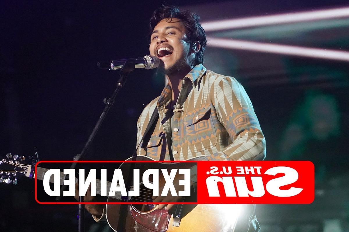 What happened to Arthur Gunn on American Idol?
