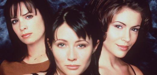 Whatever Happened To The Cast Of Charmed?