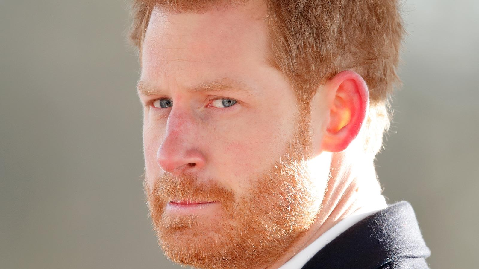 Why Prince Harry's Latest Comments About America Have Spurred A Huge Backlash