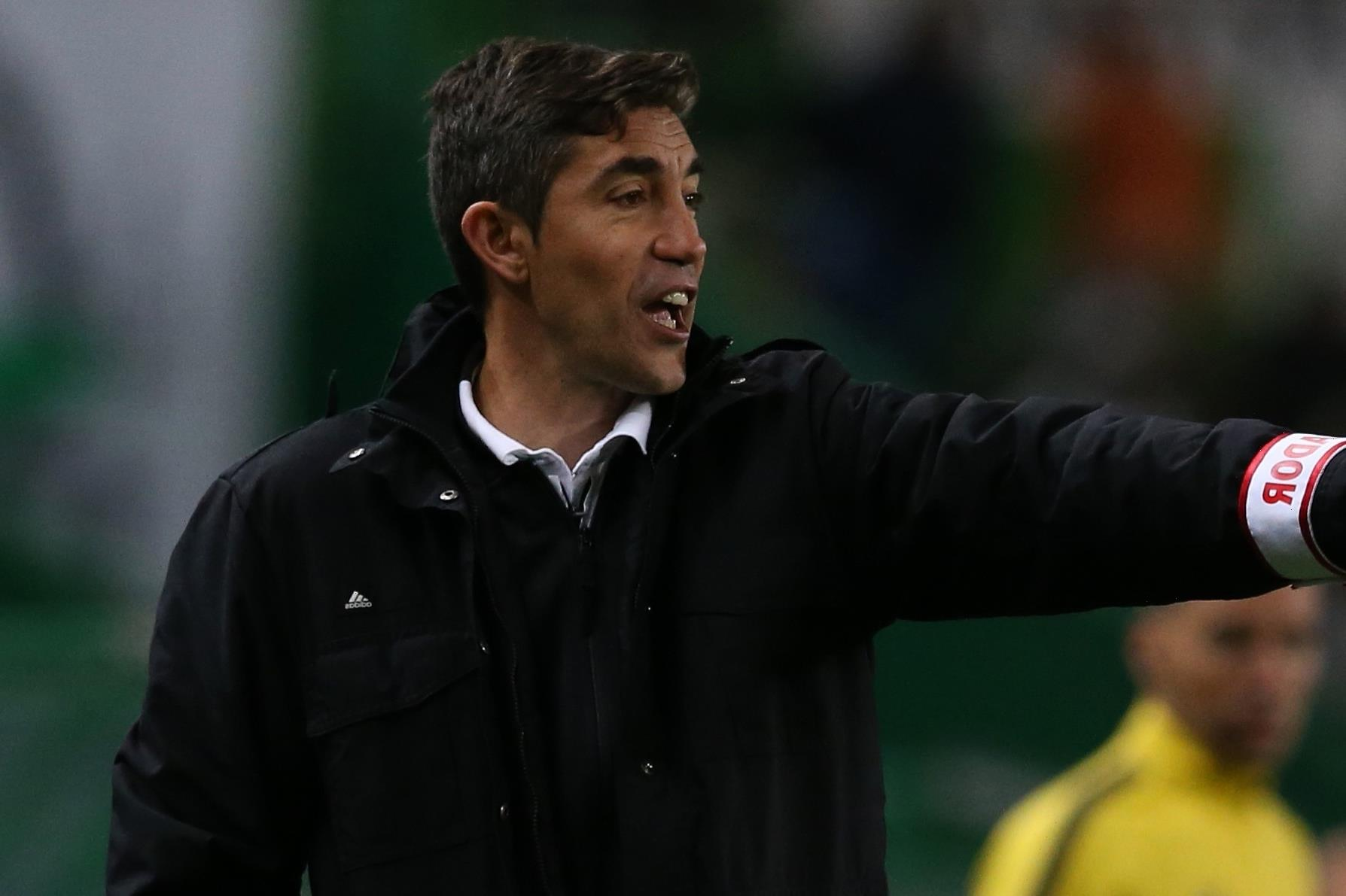 Wolves 'contact ex-Benfica manager Bruno Lage to replace Nuno Espirito Santo with Mourinho's ex-No2 Rui Faria an option'