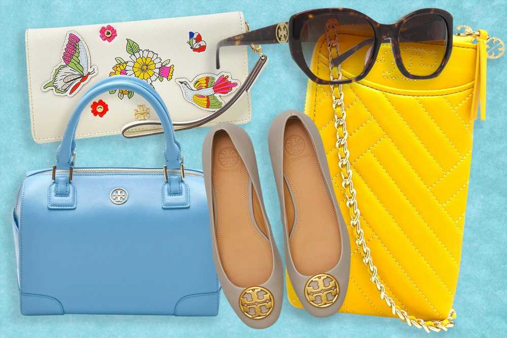 Zulily launches major markdowns on Tory Burch handbags and accessories