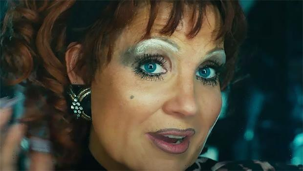 'Eyes Of Tammy Faye' Trailer: Jessica Chastain Looks Unrecognizable In Heavy Makeup