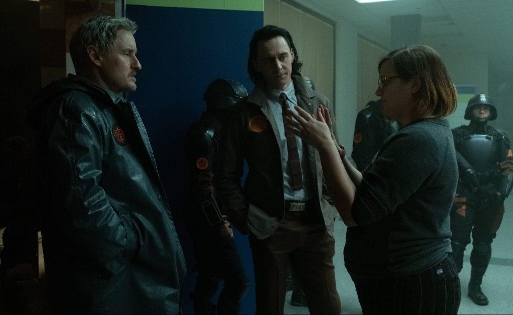 'Loki' EP & Director Kate Herron On How She Landed The Disney+/Marvel Series Gig – Crew Call Podcast