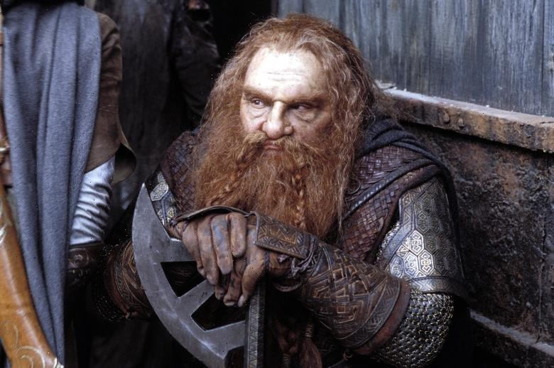 'Lord of the Rings' Gimli Stunt Double Talks Set Injuries, Not Getting Proper Credit in First Interview