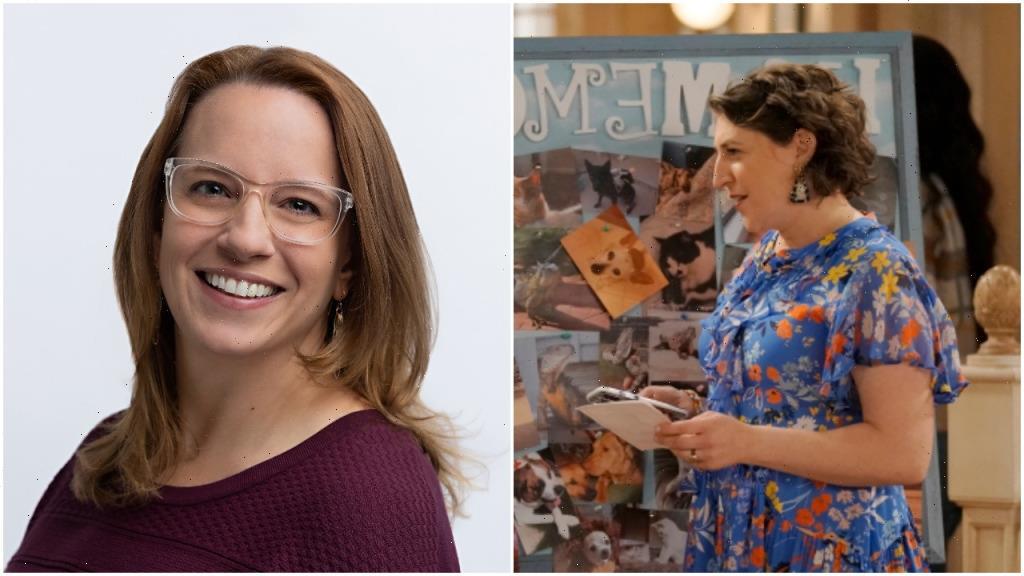 'Mom's Alissa Neubauer Set As Showrunner For Season 2 Of 'Call Me Kat'