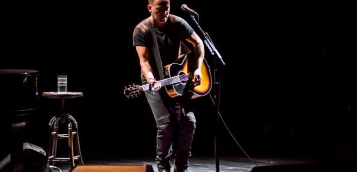 'Springsteen On Broadway' Launches Digital Lottery For $75 Seats