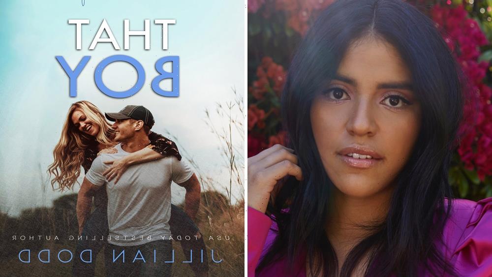 'That Boy': Karrie Martin & Teri Weinberg Acquire Film/TV Rights To Jillian Dodd's Book Series