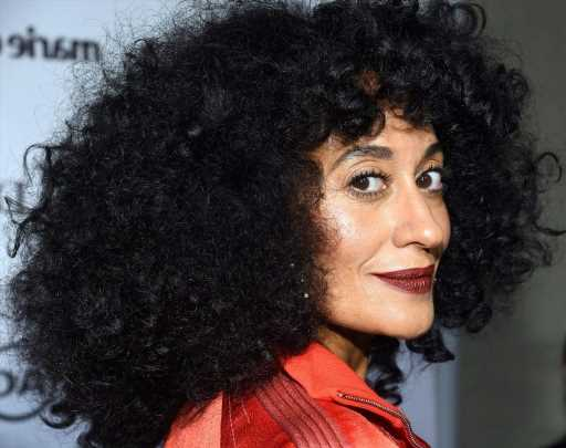 A Beauty Executive Made Tracee Ellis Ross Cry After the 'Black-ish' Actress Pitched Her Haircare Line