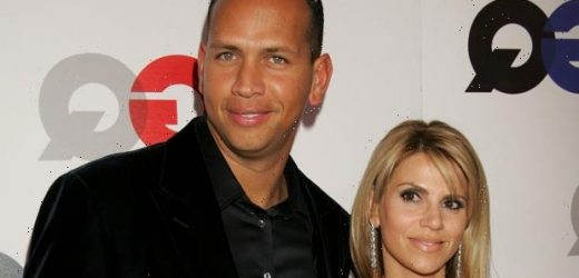 Alex Rodriguez 'Grateful' To 'Lean' On Ex-Wife Cynthia Scurtis After J.Lo Split: 'She's There For Him'