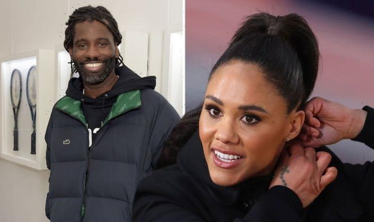 Alex Scott gathers attention on Instagram as Wretch 32 posts heart emoji 'Get in there!'