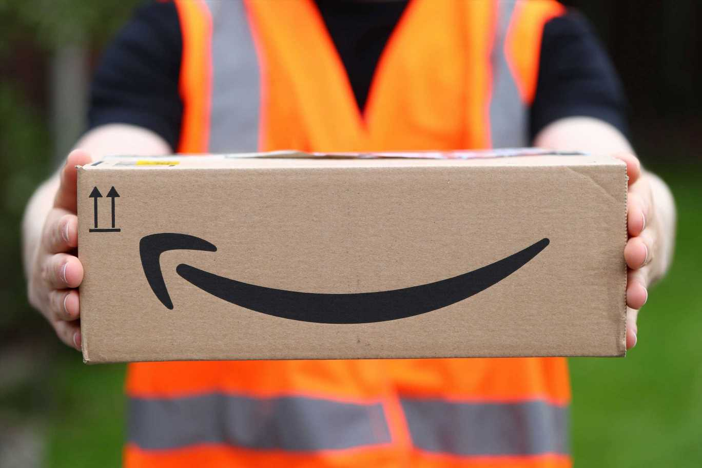 Amazon Prime Day: Fraudsters create thousands of fake websites to scam shoppers – how to spot one