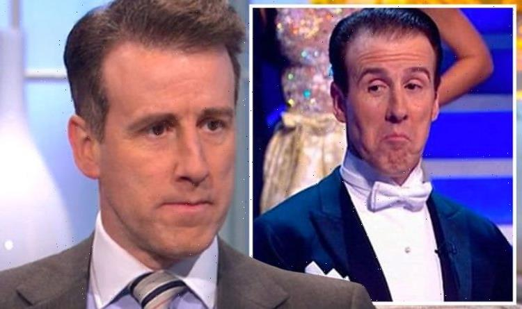 Anton Du Beke to quit Strictly Come Dancing professional role as co-star hints at exit?