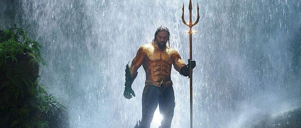 'Aquaman' Sequel Titled 'Aquaman and the Lost Kingdom' – Here's What That Could Mean
