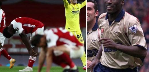 Arsenal legend Sol Campbell blasts 'soft' current stars and says Gunners need 'ruthless gentleman' like the Invincibles