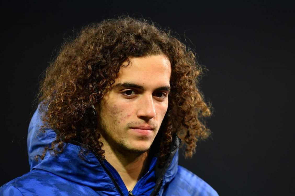 Arsenal threaten to trigger Matteo Guendouzi's contract extension unless Marseille stump up more than £8.6m for transfer