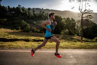 Asics to Launch Study on Impact of Exercise on Mental Health