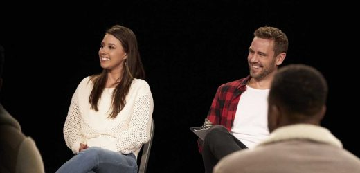 'Bachelorette' Katie Thurston Shares Sexual Assault Story In Last Night's Emotional Episode