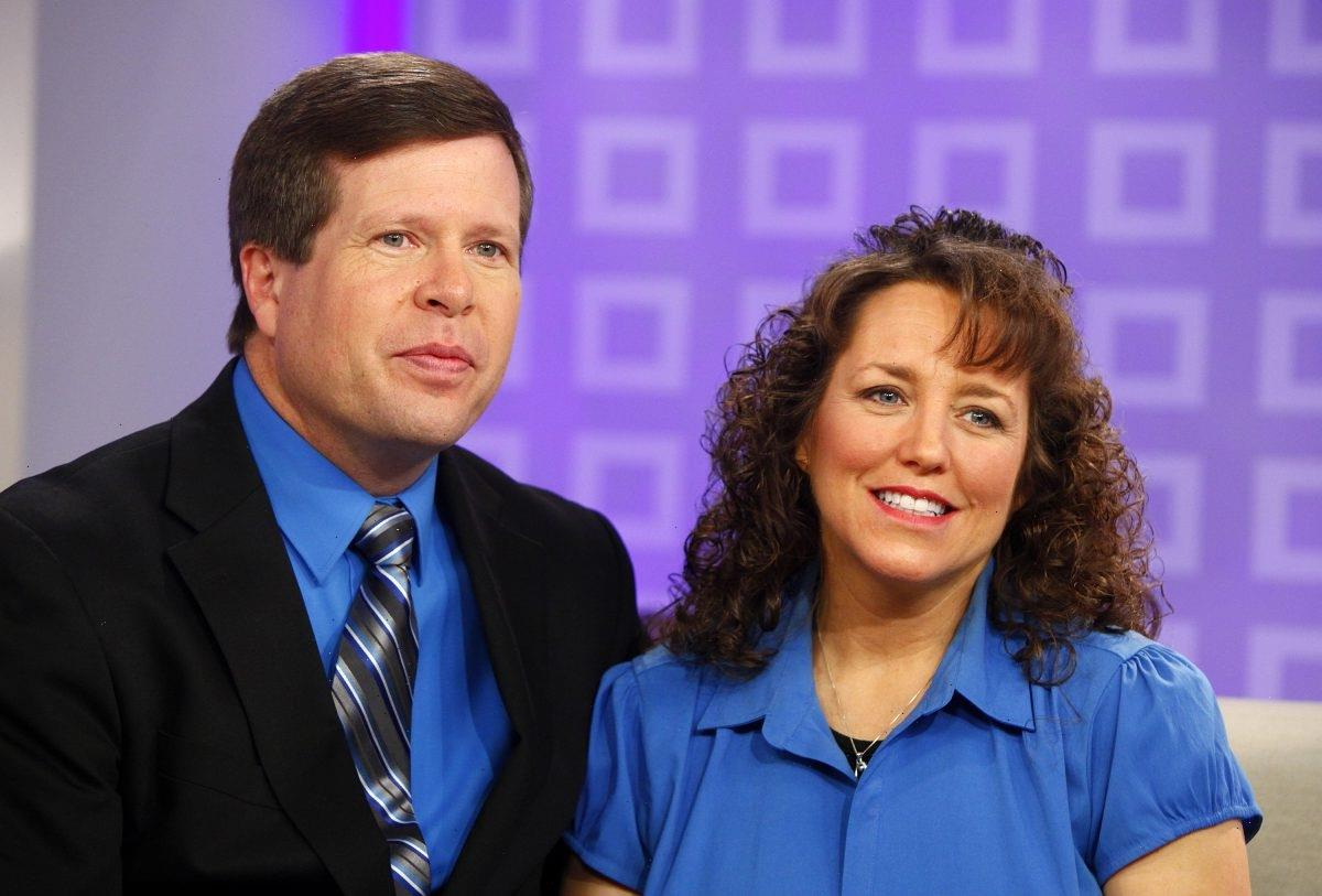 Before '19 Kids and Counting': Could Jim Bob Duggar Really Support His Supersized Family?
