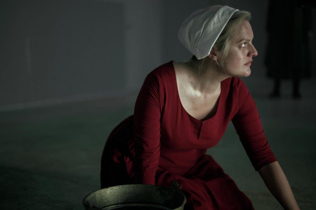 'Blessed Be the Fruit': A Guide to the Phrases Used in 'The Handmaid's Tale'