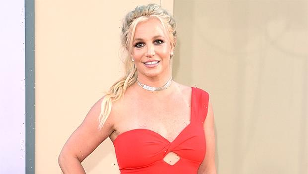 Britney Spears Claims Dad Jamie Forbade Her From Painting Cabinets & Making Friends In New Docs