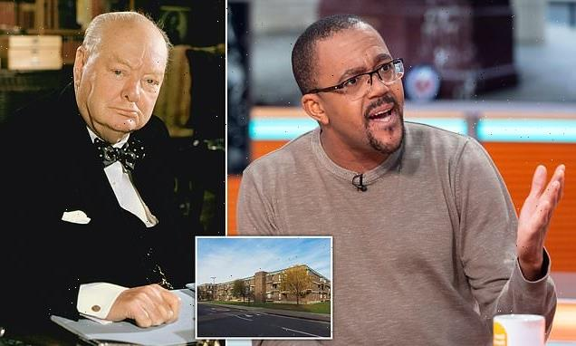 Cambridge group probing links between Churchill and race is disbanded