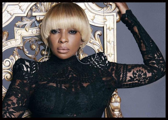 Check Out The Trailer For New Mary J. Blige Documentary