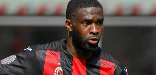 Chelsea confirm Fikayo Tomori permanent transfer exit for £25m to AC Milan after his impressive loan spell