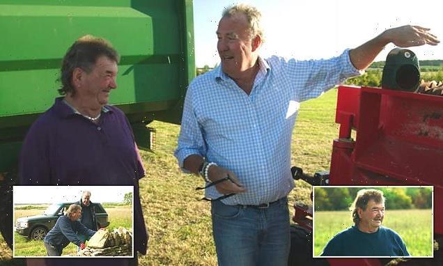 Clarkson's Farm: Gerald already has his own fan account on Twitter