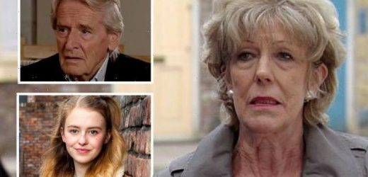 Coronation Street resident loses sight permanently in heart-wrenching health plot?