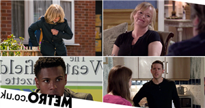 Coronation Street spoilers: Gail left to die, homophobic abuse and baby shock