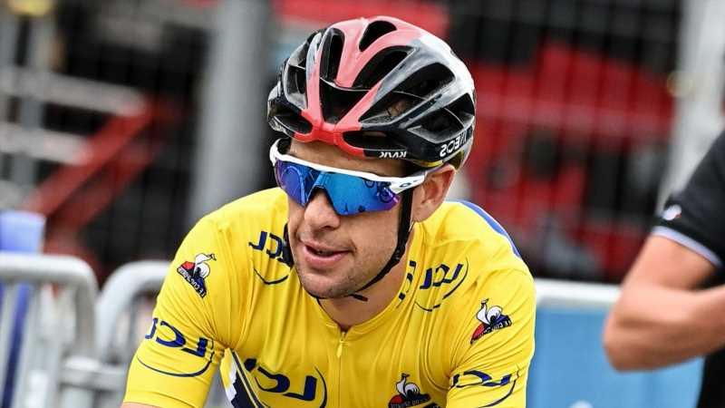 Criterium du Dauphine: Richie Porte wins for first time; team-mate Geraint Thomas third