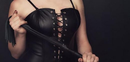 Dominatrix spends Government Covid loan on kinky dungeon