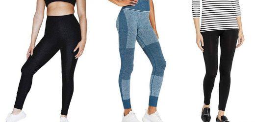 Early Prime Day Deals: Leggings from Alo Yoga, Adidas, Calvin Klein